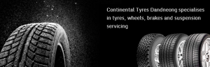 continental tyres - tyres & wheels