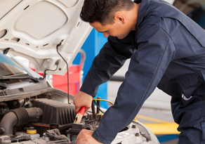 Mechanics - Car repair service